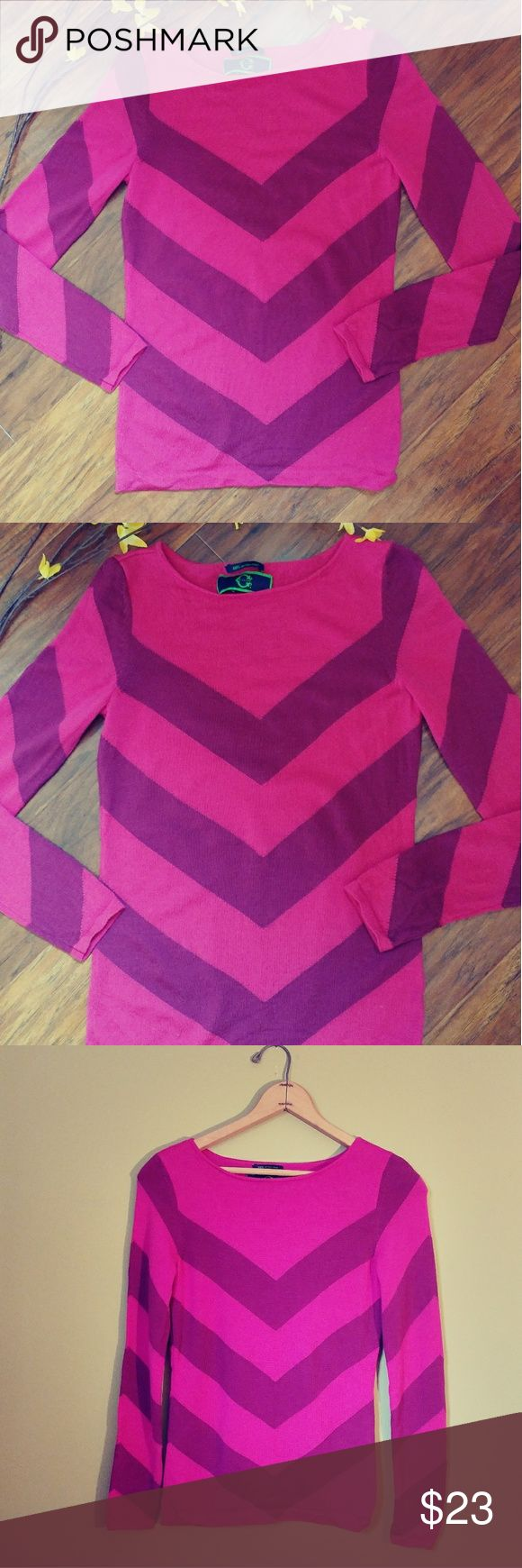 C WONDER WOOL SWEATER EXCELLENT preloved condition, super soft and cozy,  wool . This measures 16 p-p and 24 long. Feel free to ask any questions bundle for better discount C WONDER Sweaters Crew & Scoop Necks