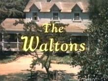 The Waltons: Favorite Tv, Good Night, Childhood Memories, Movie, Tv Shows