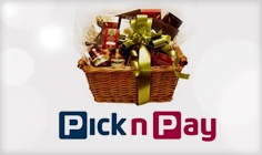 R1500 Pick n Pay Voucher