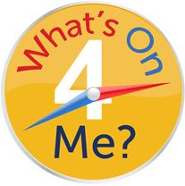 Run What's On 4 Me in your region - http://www.whatson4me.co.uk/activity_listing.asp?ActID=6583&Who=Run_What%E2%80%99s_On_4_Me_in_your_region_Activities_for_Employment_Opportunity_in_