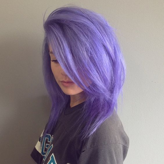 Manic Panic 101 hair color guide #ManicPanic