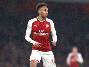 Arsene Wenger dismisses accusations over Pierre-Emerick Aubameyang's commitment