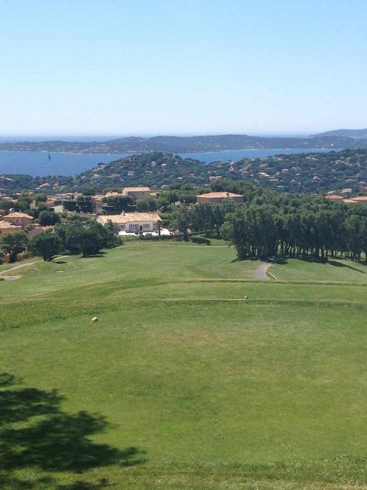 9 best golf sainte maxime images on pinterest golf courses golf and provence. Black Bedroom Furniture Sets. Home Design Ideas