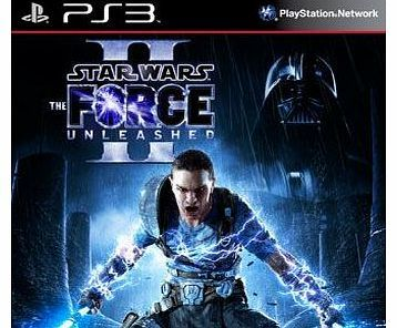 Simply Games Star Wars The Force Unleashed 2 on PS3 With Star Wars: The Force Unleashed II the epic story continues as players once again assume the role of the devastatingly powerful Starkiller - Darth Vaders secret apprentice set during the largely u http://www.comparestoreprices.co.uk//simply-games-star-wars-the-force-unleashed-2-on-ps3.asp