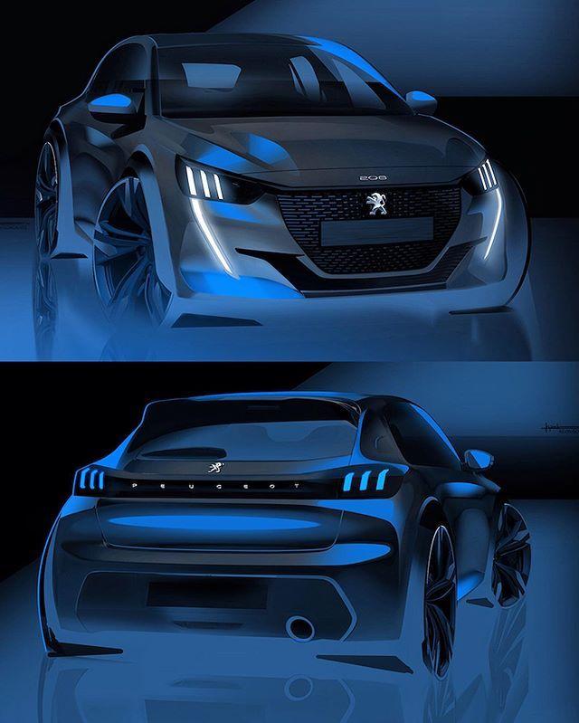 Car Design World Cardesignworld Photos Et Vidéos Instagram Car Design Sketch Car Design Car Sketch