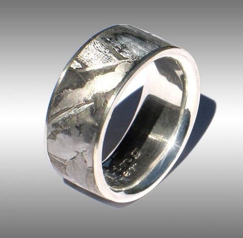 Best 25 Meteorite ring ideas on Pinterest Meteorite wedding