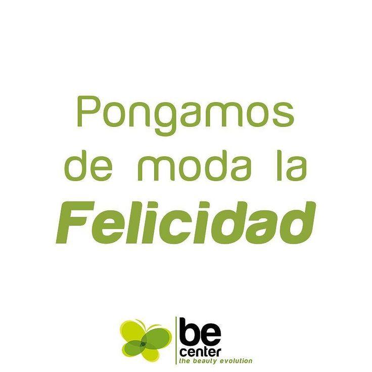 Feliz Sábado.  #becenter  #saturday #estetica #cirugia #clinica #plastica #beauty #belleza #salud #cirujanos.