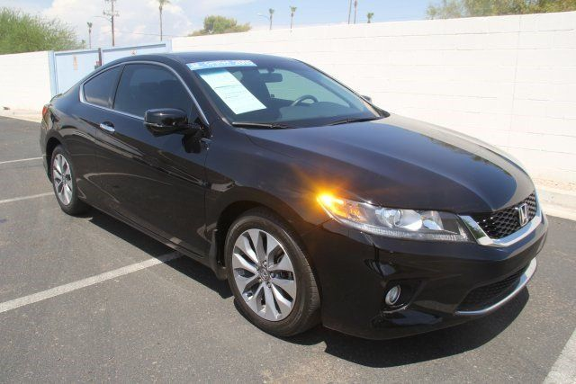 Cars for Sale: Used 2015 Honda Accord EX Coupe for sale in Phoenix, AZ 85023: Coupe Details - 461917978 - Autotrader