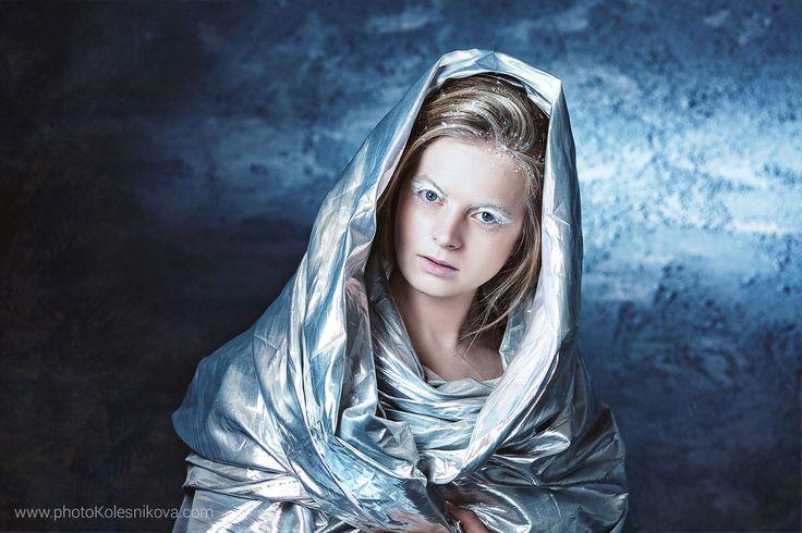 бьюти beauty creative makeup визаж белые ресницы арт творчество бьюти портрет