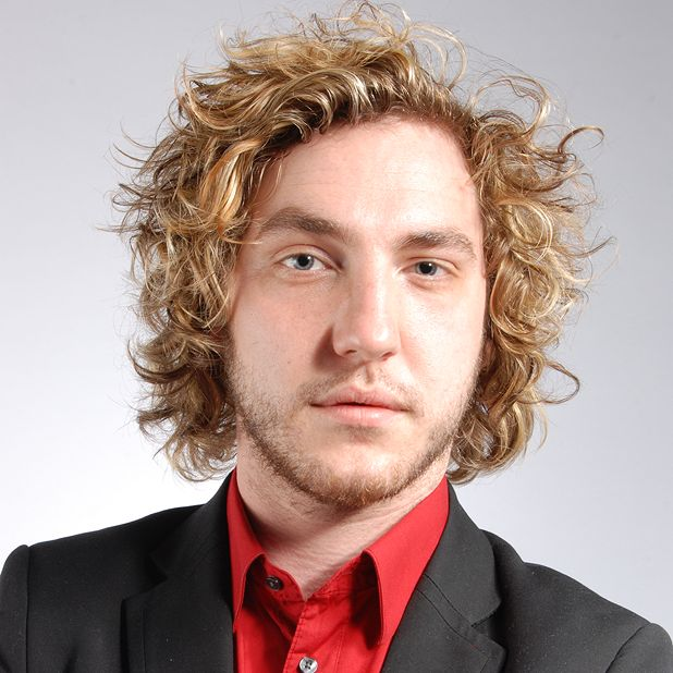 Seann Walsh - Host Virtually Famous Two teams of celebrities compete in games based on content found on YouTube, Twitter and other social media sites.