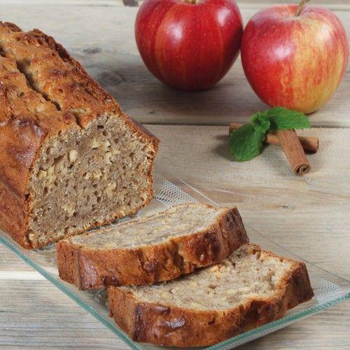 Met de FunCakes special edition mix voor appel kaneel cake kun je snel en gemakkelijk een heerlijke cake op tafel zetten. Volg de stappen in dit recept en maak zelf deze verrukkelijke cake met appel kaneel smaak.