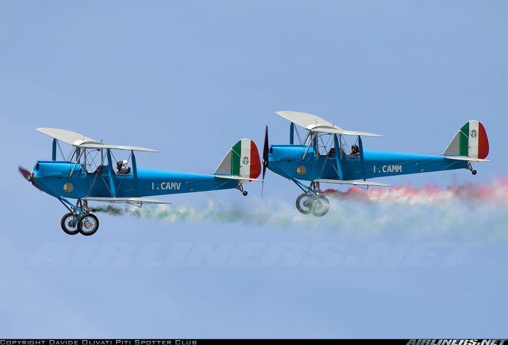 Caproni Ca-100 Caproncino aircraft picture