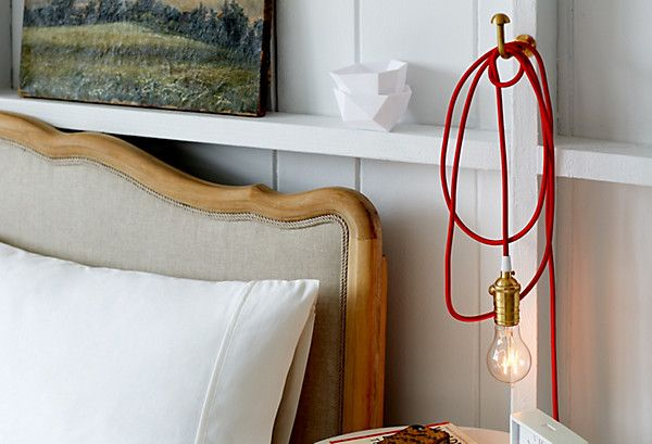 Our special projects editor shows you how to create your own custom pendants at home.