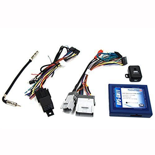 ee48a64af92c7d2ba947a997a741d53c 485 best other car a v installation images on pinterest pac os2-gm32 onstar/bose wire harness at eliteediting.co