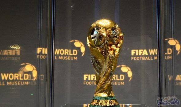 الأرقام والاحصائيات تسرد أسعار اللاعبين وقيم المنتخبات في كأس العالم 2018 World Cup Trophy World Cup Teams Soccer World