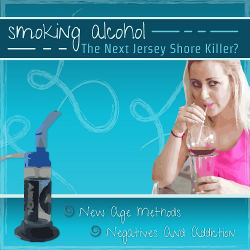 Smoking alcohol is making a comeback. The risks include rapid alcohol poisoning and death! Learn more about this and how it may affect young adults. #alcohol #addiction #recovery #treatment