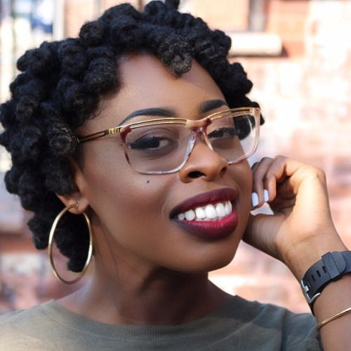naturalhairdaily:  Love this! @tokendreadgirl  #naturalhair...: