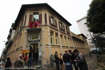 Cultura a #Torino 8 – Casa del Quartiere di San Salvario