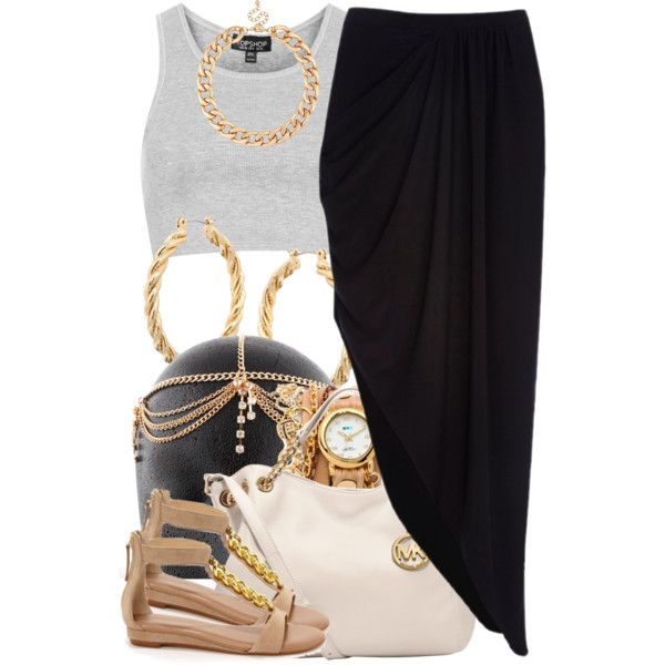 july 14 2k14, created by xo-beauty on Polyvore