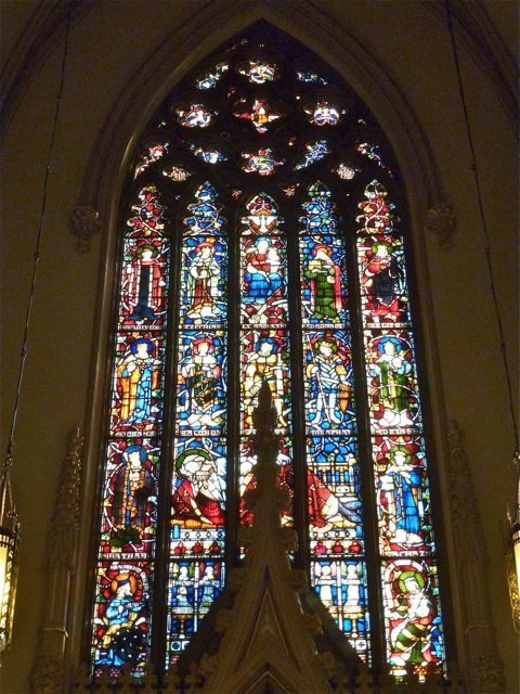 78 Best Images About Stained Glass On Pinterest Lutheran Window And Christian Church