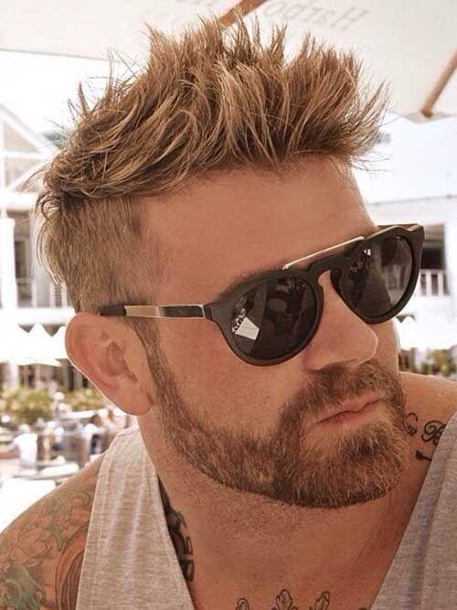 Twenty Short Hair For Men | Men Hairstyles