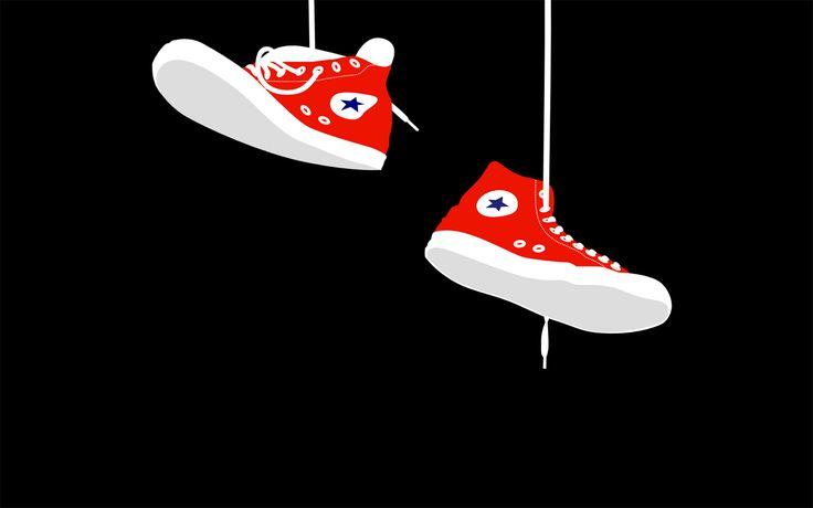 Red Sneekers Jpg, Red Sneakers, Red Parties, Red I
