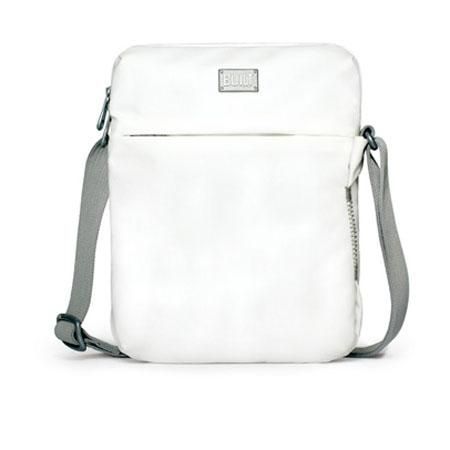 Built City Collection iPad Sling for iPad 2, 3 & 4 - Off White - Electronics Deals
