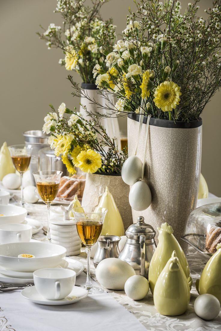 #wielkanoc #easter #spring #wiosna #zastawastolowa #cute #interiordesign #inspiration #dekoracjewiosenne #dekoracjewielkanocne #decor #easterdecor #flowers #kwiaty #inspiracje #furniture #meble