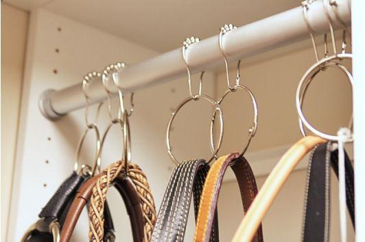 closet organizer - Home and Garden Design Idea's