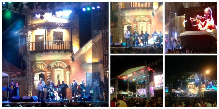 The Lasting Effect of the Mompox Jazz Festival