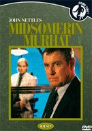 Midsomer Murders: Season 9 (4 disc)  (DVD), 19.95€