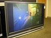 SONY 50 INCH LCD REAR PROJECTION TV  #1 $450 by TV TRADERS       BROKEN TV?