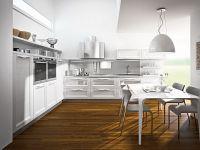 Итальянские кухни, элитные кухни, салон итальянской кухонной мебели