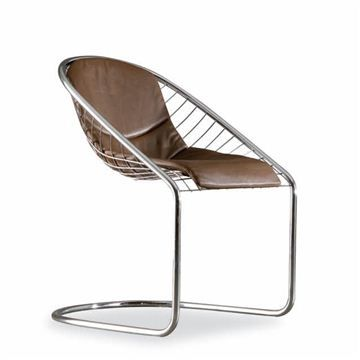 Minotti Cortina Dining Chair Modern Dining Chairs And Benches. There Are  Two Heights   One For Dining And One For Lounge Chair.