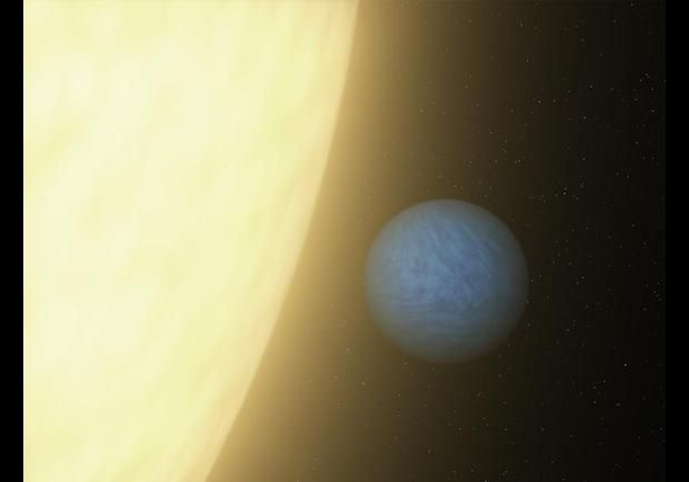 Super Earth 55 Cancri e - In Photos: Planets Outside Of Our Solar System