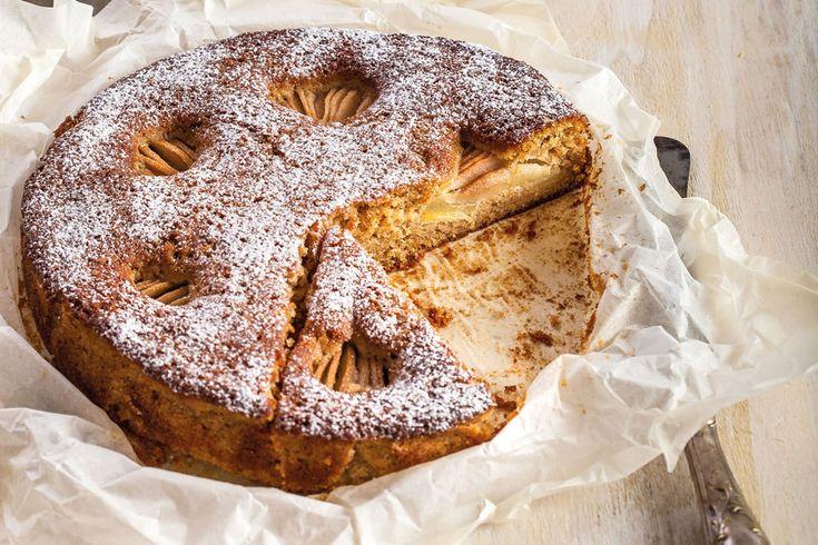 קר בחוץ? חם בבית: עוגה רכה ונהדרת מקמח כוסמין עם טעמים וניחוחות של חורף
