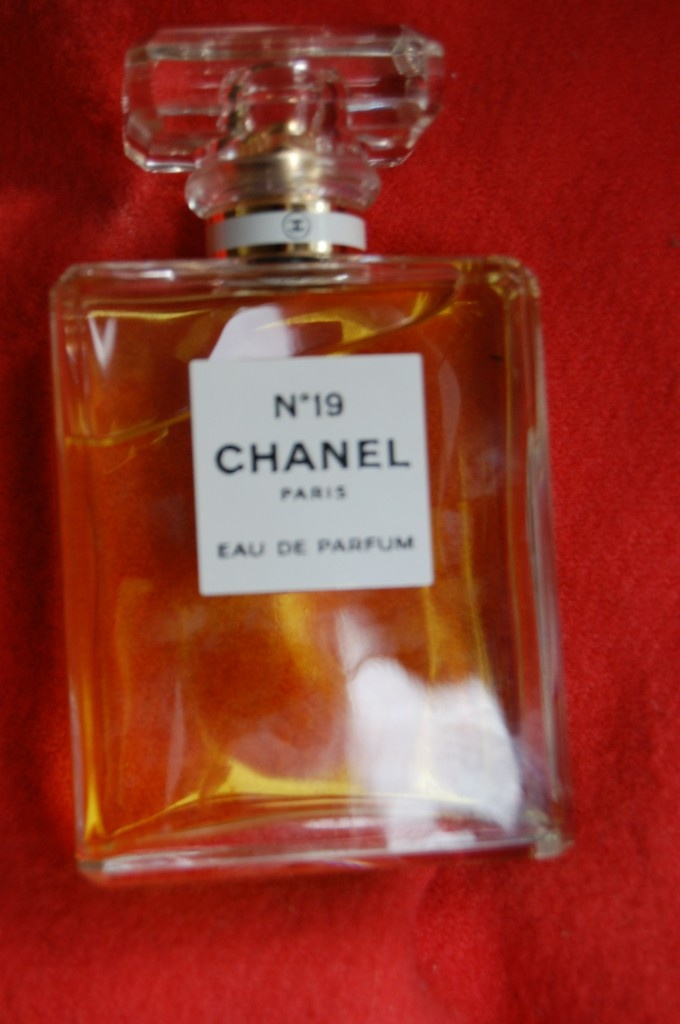 perfect vintage smell