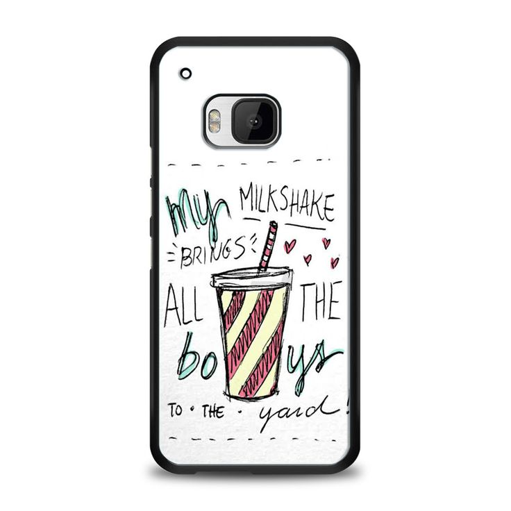 Kelis Milkshake Lyrics HTC One M9 | yukitacase.com