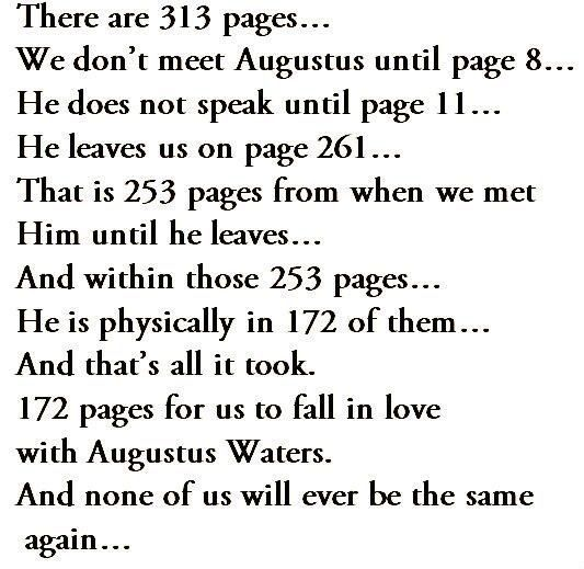 1142 best the fault in our stars ️ images on Pinterest