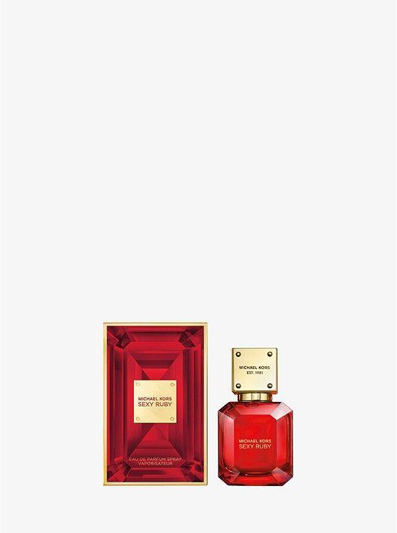 Sexy Ruby Eau de Parfum, 1.0 oz.