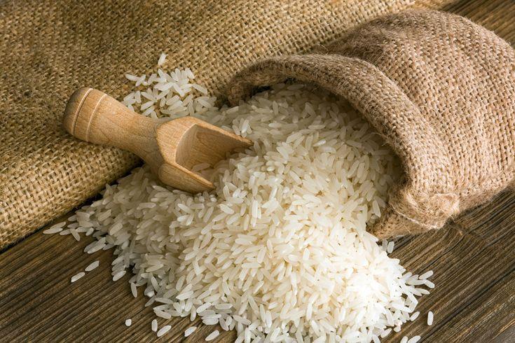 #Acne, rimedi naturali con il #riso