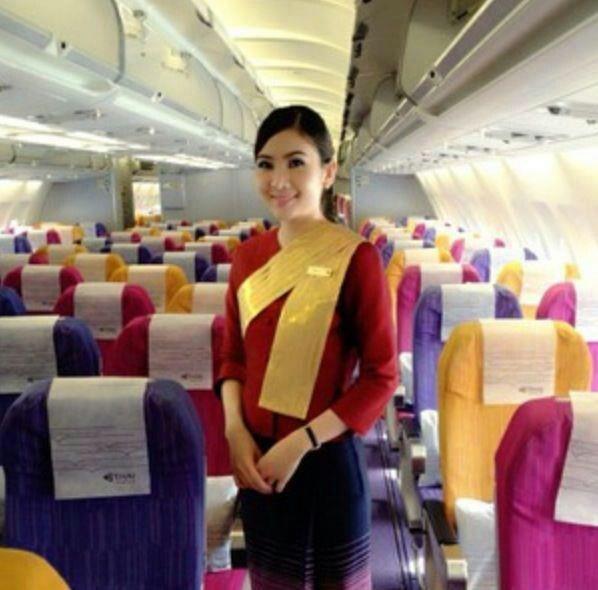 hot asian flight attendants air foto bugil bokep 2017