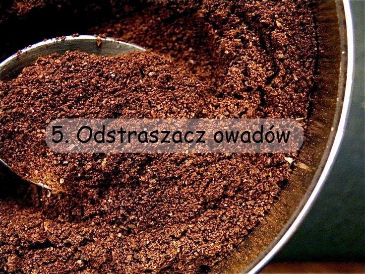 10 sposobów na wykorzystanie fusów po kawie | I love latte