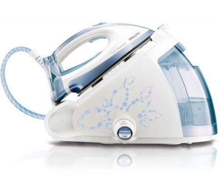 Philips GC 9520/02 PerfectCare Silence 2400W Buhar Kazanlı Akıllı Ütü :: Ürün Hazır -beta-