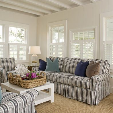 Cape Cod Style By Design Group Striped Sofastriped With Furniture Store  Cape Cod