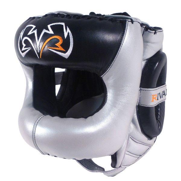Rival Boxing Fullface Headgear. RHGFS3. Many colors available!