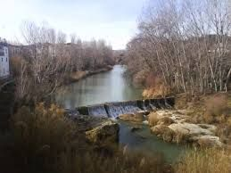 Río de castelseras