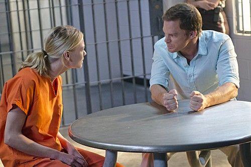"""Unbelievable season ender - read all the details here! Dexter Season 7 Finale 2012 """"Surprise, Motherf**fer!"""" Recap 12/16/12"""