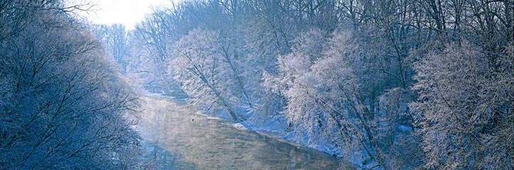 """Peter Lik Photography """"Early Frost"""""""