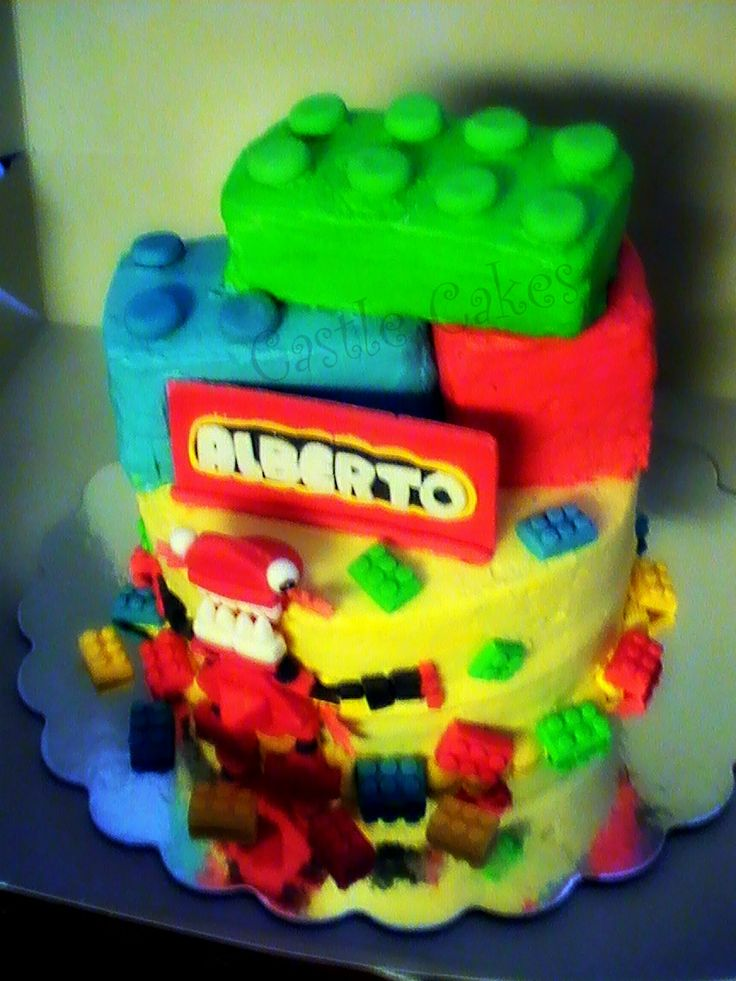15 best Ethan's Mixel Birthday images on Pinterest | Birthdays ...